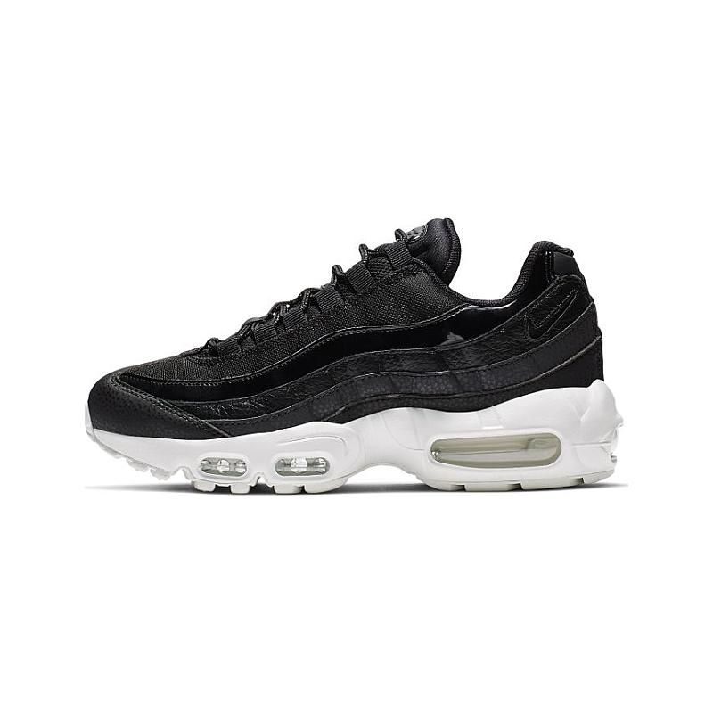 Nike Air Max 95 SE Black AJ2018 004 sneakAvenue