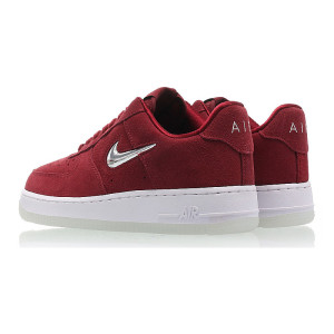 innovative design 701c6 3b01a Nike WMNS Air Force 1  07 Premium LX 1