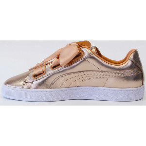 Puma Basket Heart Luxe 1