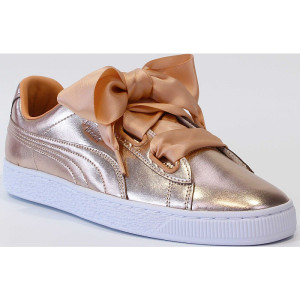 Puma Basket Heart Luxe 2