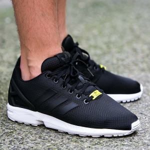 Adidas ZX Flux 8K Foundation 1