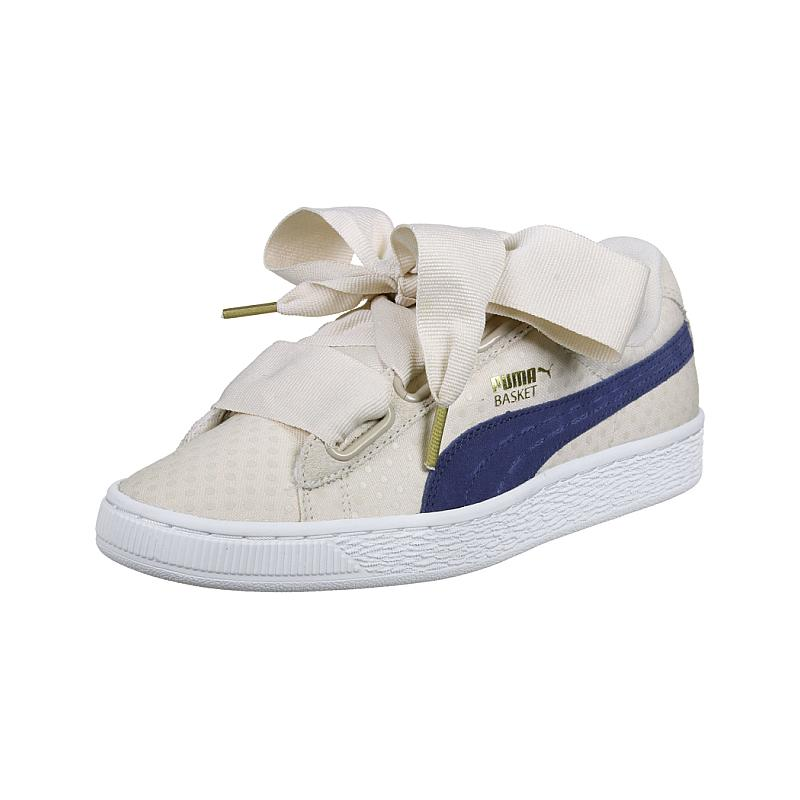Puma Basket Heart 363371-03