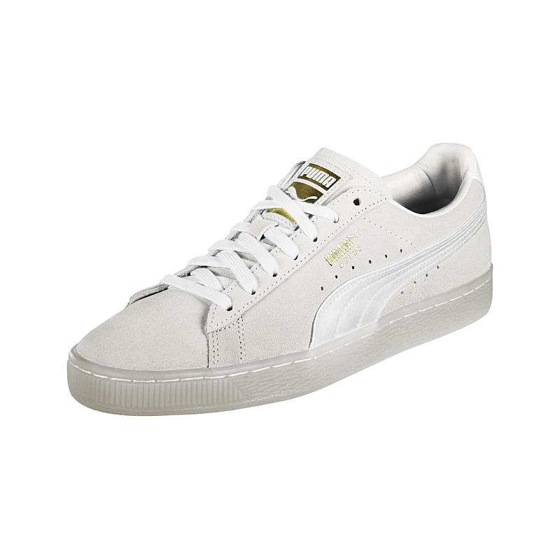 Puma Suede Classic Satin 367829-02 from