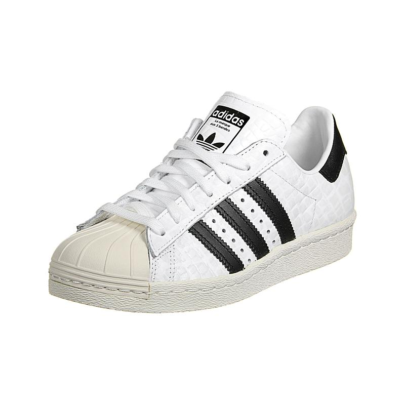 premium selection 451f4 321ff Adidas Superstar 80s W