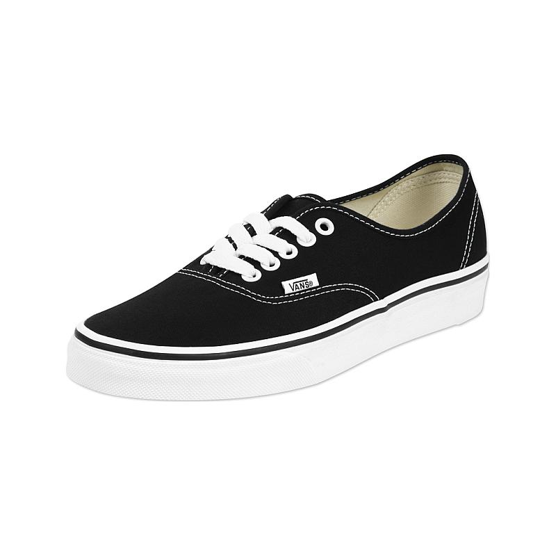Vans Authentic VN000EE3BLK