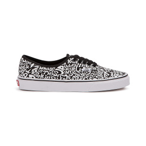 Vans Authentic A Tribe Called Quest Track 2