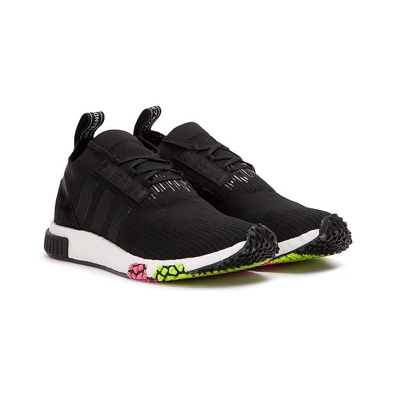 Adidas NMD Racer Primeknit CQ2441 from