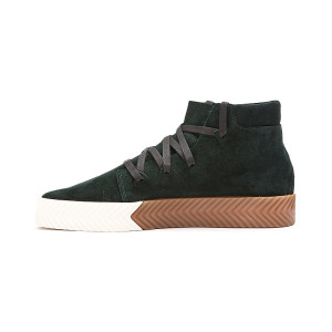 Adidas Alexander Wang Skate Mid  Green Night 1