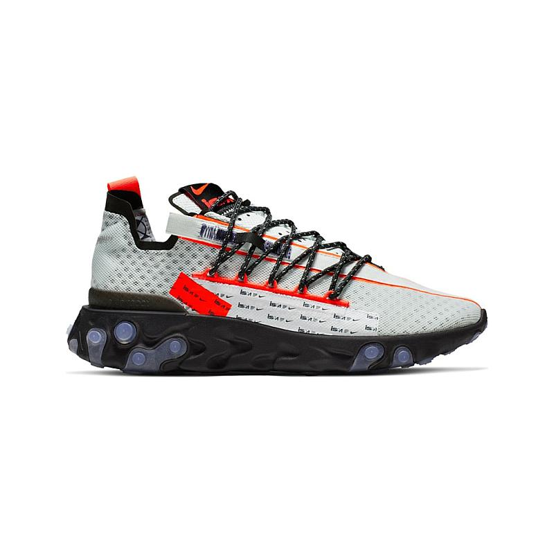 nike react runner ispa
