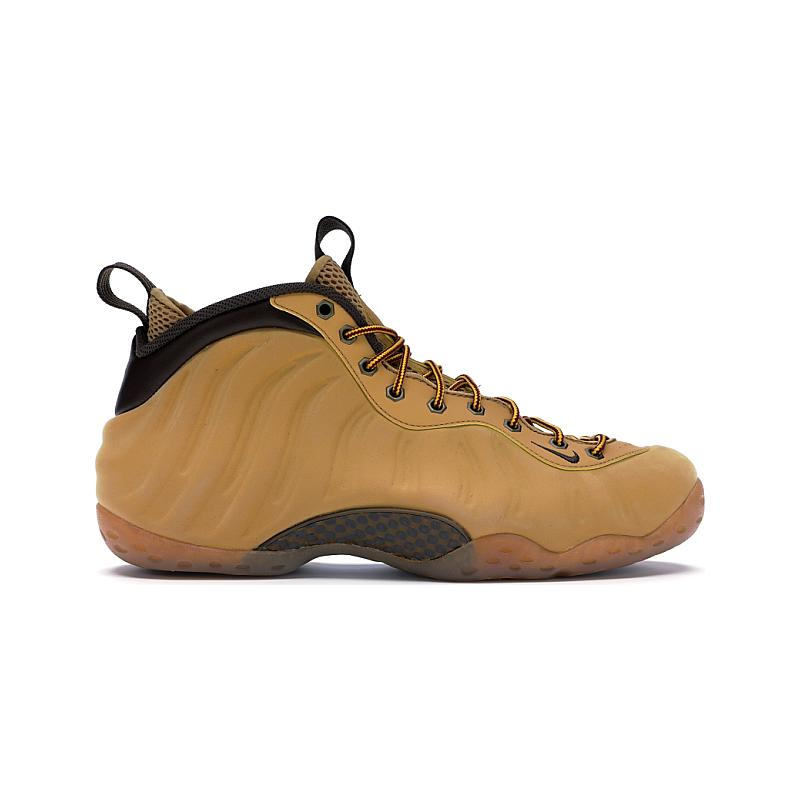 Nike Air Foamposite One 575420-700