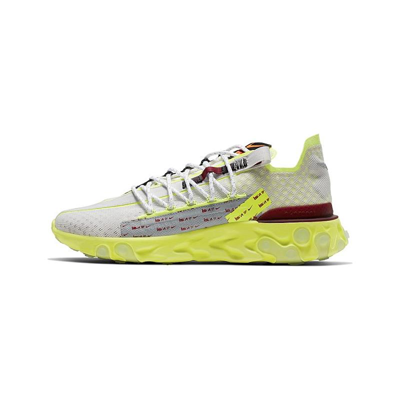 Nike React WR Ispa CT2692-002
