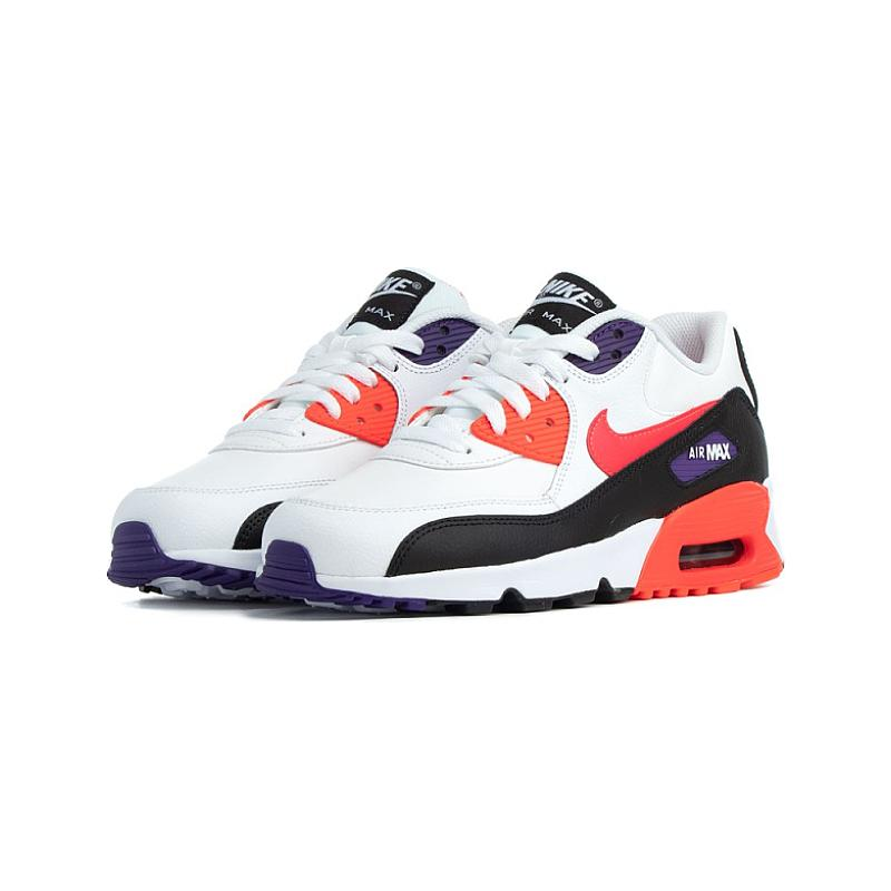 Nike Air Max 90 Leather 833412-117