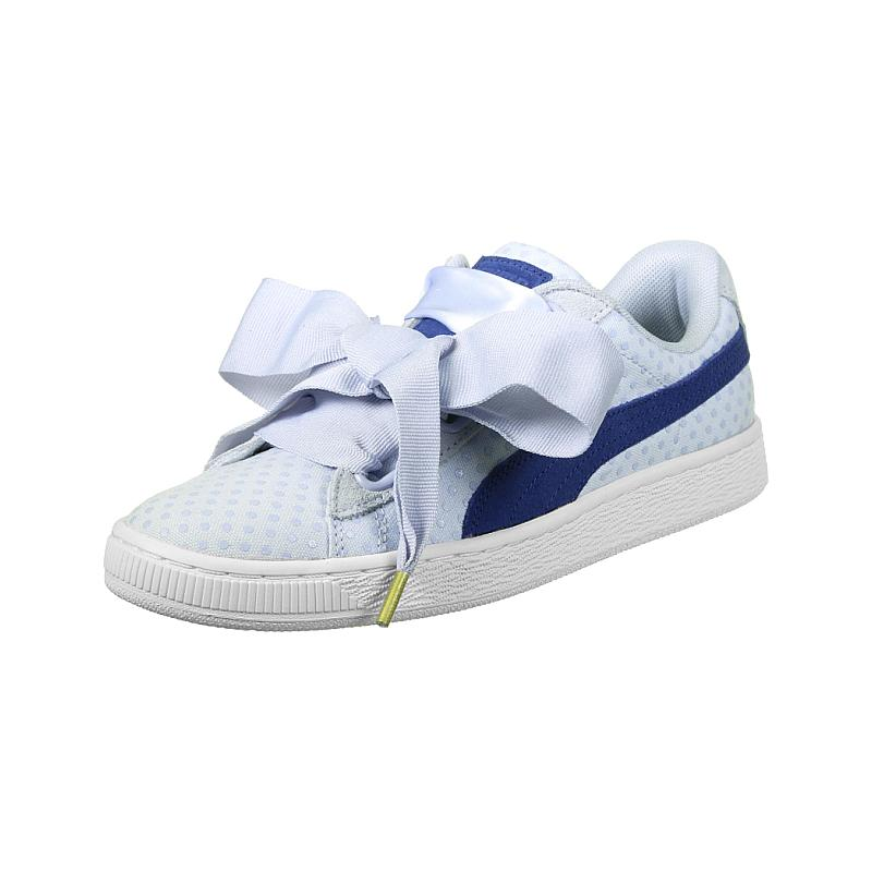 Puma Basket Heart 363371-02