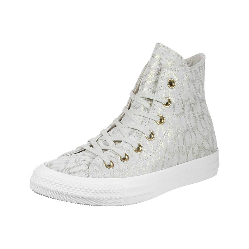 Converse Chuck Taylor All Star Shimmer Suede Hi 557937C