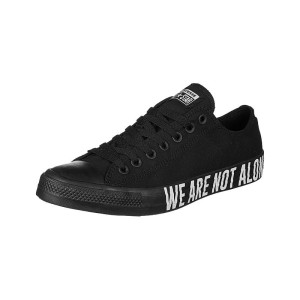 Converse Chuck Taylor All Star We Are Not Ox 0
