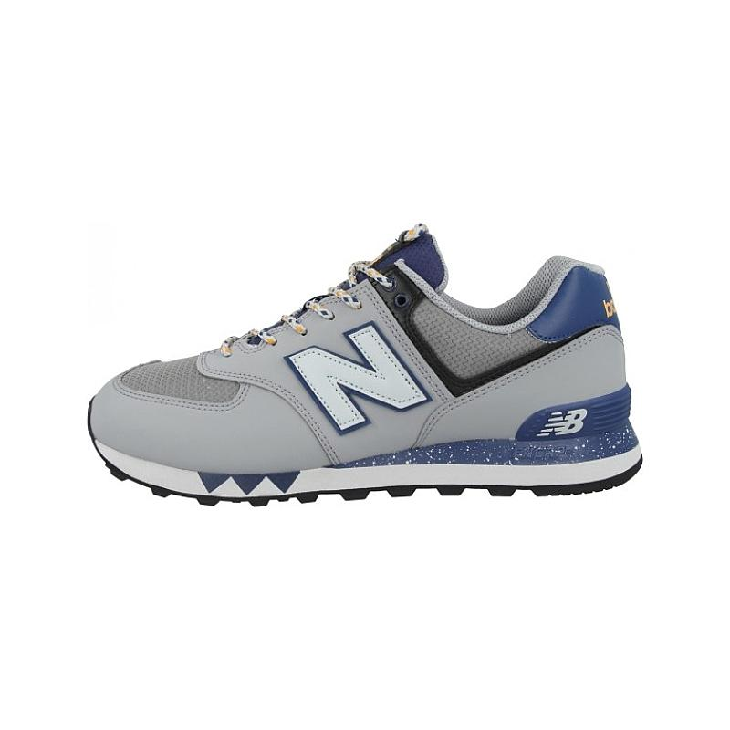 baskets new balance ml574 gpd