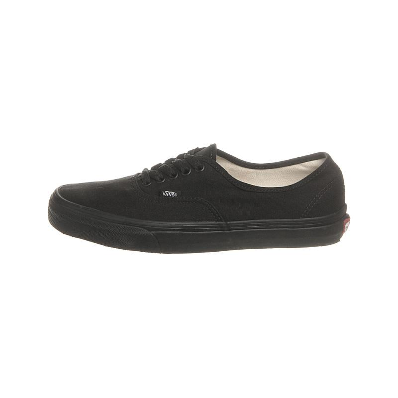 Vans Authentic VN000EE3BKA