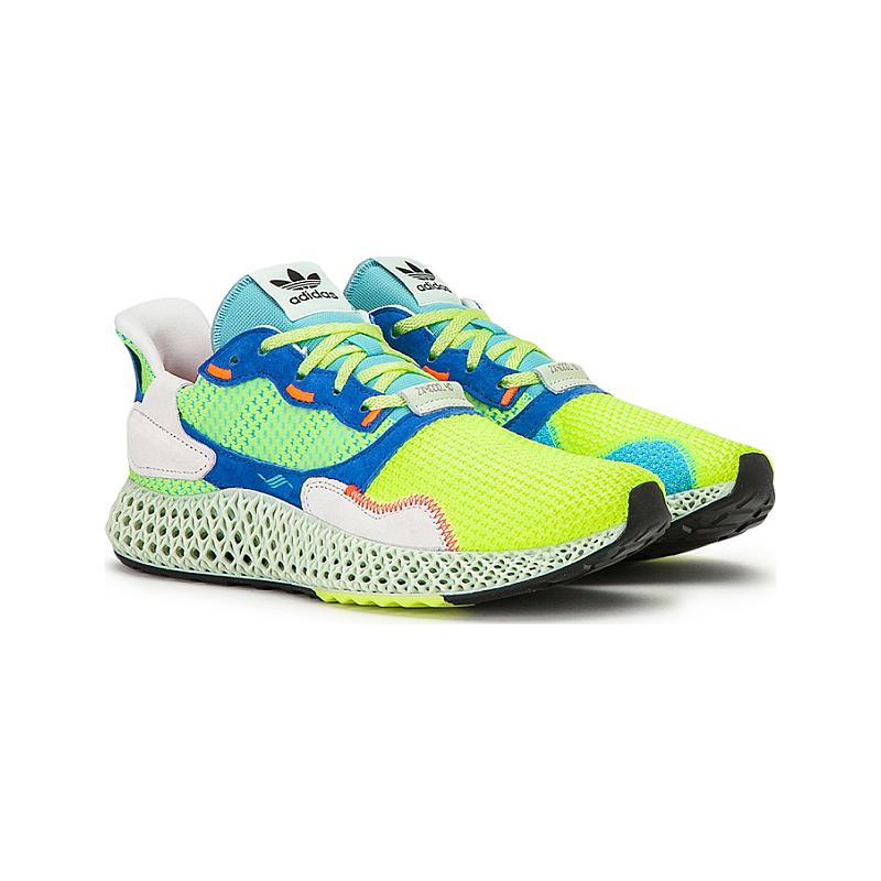 Adidas ZX 4000 4D EF9623 from 124,00 €