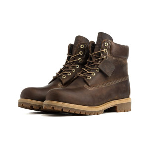 Timberland Heritage 6 In 0