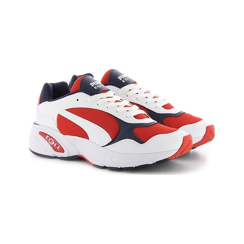 puma cell viper red - 55% OFF