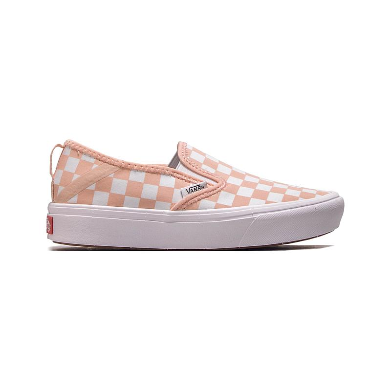 Vans Comfycush Slip Checker VNA3WMEVNB