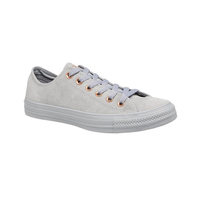 Converse Chuck Taylor All Star Suede Top 161206C