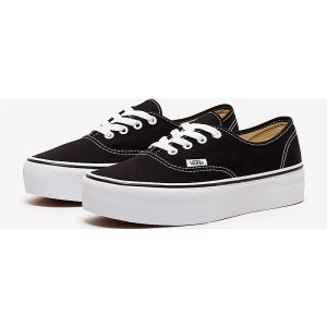 Vans Authentic Platform 1