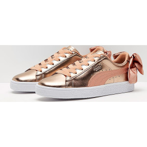Puma Basket Bow Luxe 1