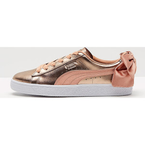 Puma Basket Bow Luxe 2