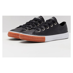 Converse Chuck Taylor All Star Leather Top 1