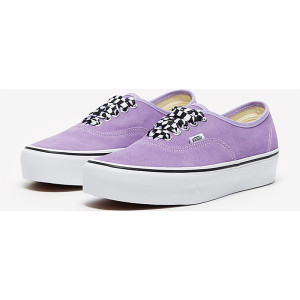 Vans Authentic Platform 2 1