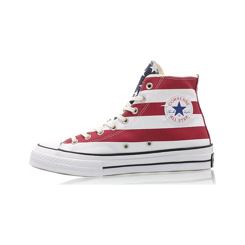 Converse Chuck 70 Archive Restructured Top 166426C