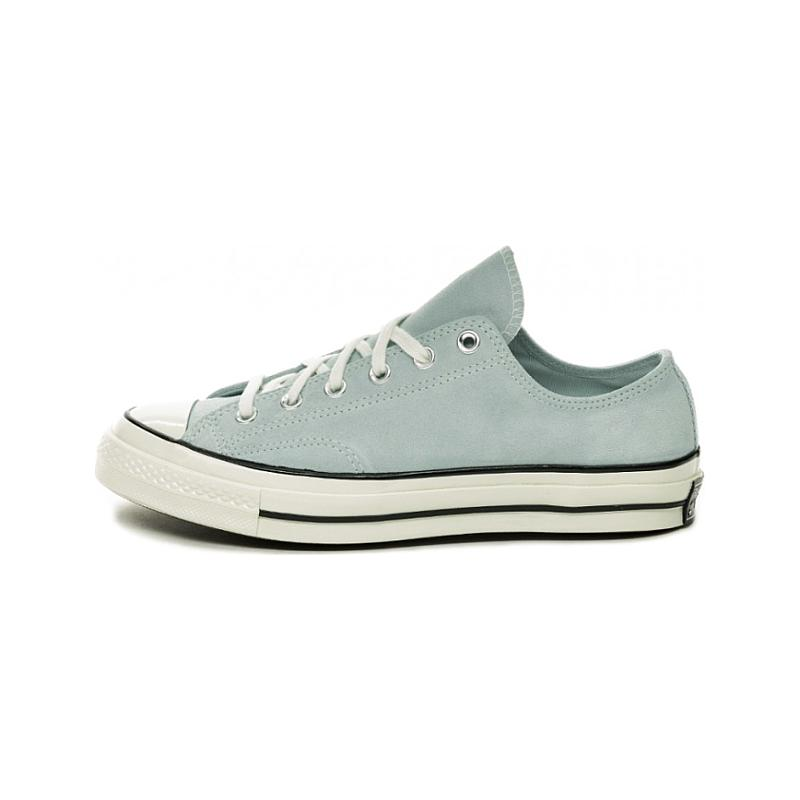 Converse Chuck Taylor All Star 70 Suede Ox 166218C