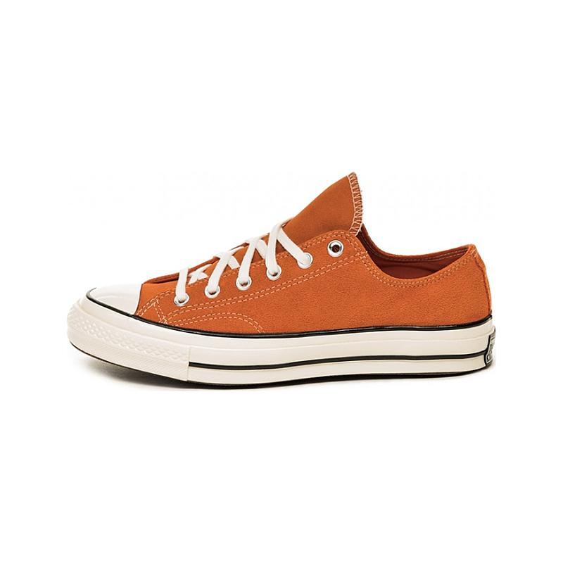 Converse Chuck Taylor All Star 70 Suede Ox 166217C