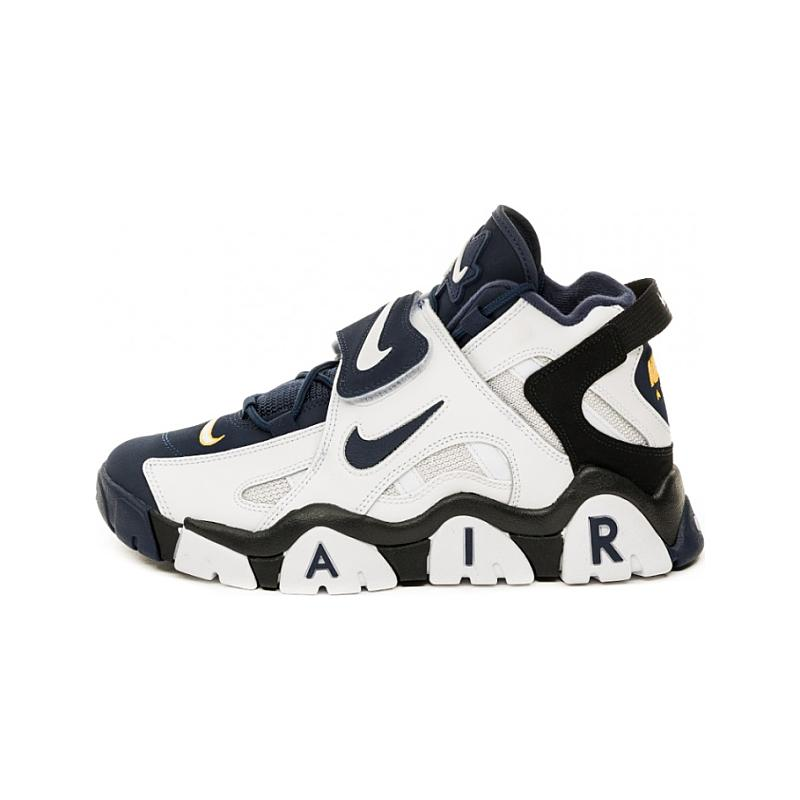 Nike Air Barrage Mid AT7847-101