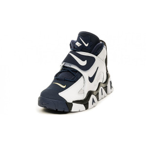 Nike Air Barrage Mid 1