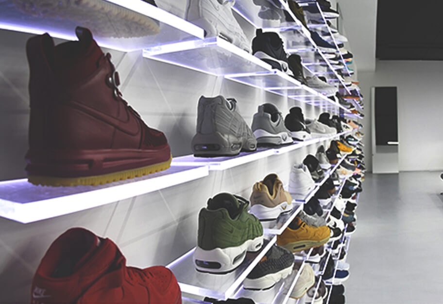 Bruut Sneaker Store | Buy Sneakers for less